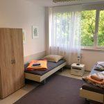 Steinhauer Ferienwohnung Kapstadt Schlafzimmer 2