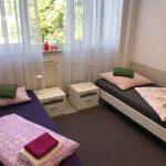 Steinhauer Ferienwohnung Kapstadt Schlafzimmer 1