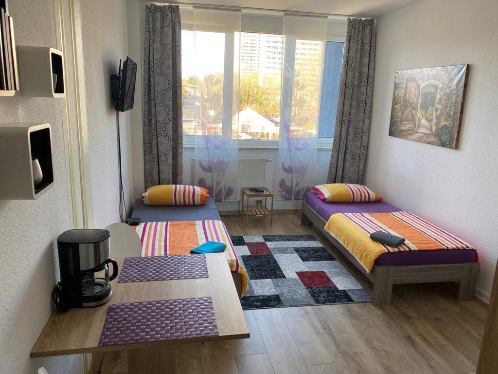 Steinhauer Apartment Wien