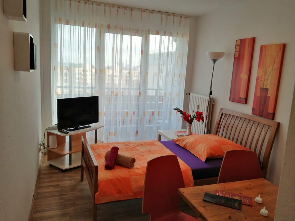 Appartment-Mainz