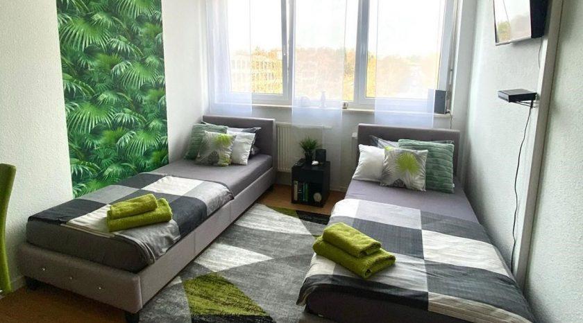 Steinhauer Apartment Wien-1